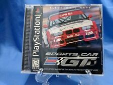 PS1 - Sports Car GT (EA 1999) - CIC