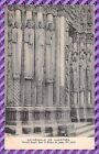 CPA 28 - Cathedrale de Chartres - Portail Royal, Rois et Reines de Juda