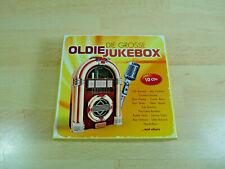 Die große Oldie Jukebox / Audio CD