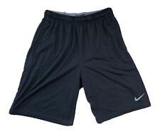 Nike Men's Dri-FIT Training Shorts, Medium