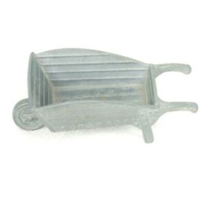 Metal Toy Wheelbarrow made in England #765157