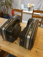 Suzuki Gs1000 Hard Luggage lockable Panniers