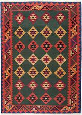 Kelim Kilim Teppich Rug Carpet Tapis Tapijt Tappeto Alfombra Orient Perser Fars