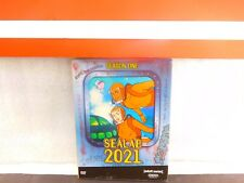 Sealab 2021 Season 1 ( 2 Discs set  )13 Episodes Adult Swim Cartoon Networ DVD
