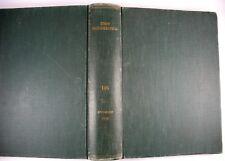 Vol 108 Jan-June 1939 Good Housekeeping Magazine Hardback Book Collection