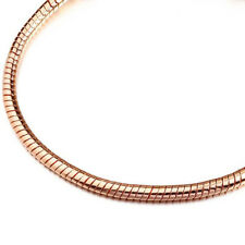 Bangles Love Clasp Charm Women Jewelry Gold Color DIY Chain Snake Bracelet