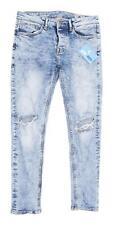 Denim Co Mens Blue Cotton Blend Jeans Size W30/L30