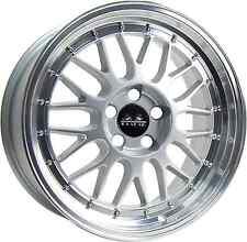 "18"" BBS LM Style Wheels & Tyre Holden Bmw Ford Lexus Toyota Honda Mazda Subaru"