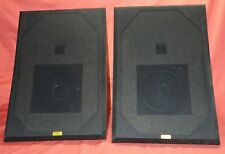 Matched Pair = Right Left Spica Tc-50 = Speakers ( Tc50 Tc 50 )
