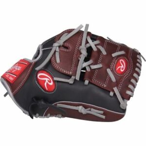 Rawlings R9 Series 12 inches Infield/Pitcher Glove RHT