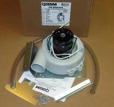 Inducer Furnace Blower Motor for Olsen Airco 20082 27612 117592-00 Rotom RFB200