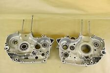 1997 SUZUKI SAVAGE LS650P LS 650 MATCHING ENGINE CRANKCASE CASE MOTOR BLOCK SET