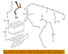 GM OEM-Battery Cable 23308672