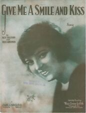 Some Day You'll Want Me Back - Corinne Griffin Profile, 2nd  vintage sheet music