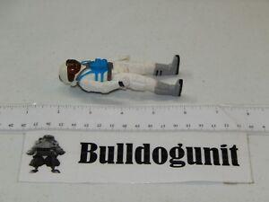 Pilot Figure Only Robotix Series R-2000 Building System Milton Bradley 1984