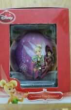 Disney Princesses Ball Ornament Christmas NEW