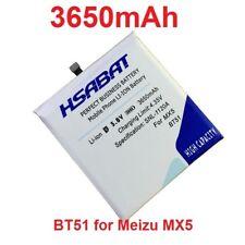 3650mAh BT51 Battery Use for MEIZU MX5 M575M M575U