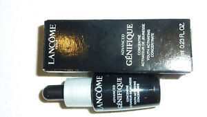 LANCOME ADVANCED GENIFIQUE YOUTH ACTIVATING CONCENTRATE 7ML SAMPLE NEW BNIB