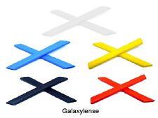 Galaxy Earsocks Rubber Kits For Oakley Jawbone,Split Jacket 5 Pairs Color