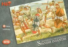 Hat 1/72 Hannibal's Carthaginians Spanish Infantry # 8019