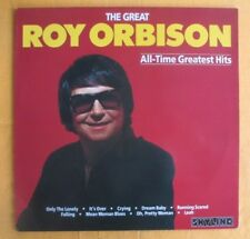 "Roy Orbison Lp - The Great, 19 track ""Skyline"" pressing"