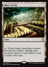 Maze of Ith - Foil x1 Magic the Gathering 1x Eternal Masters mtg card