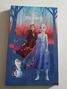 Disney Frozen 2 Christmas Advent Calendar With Surprise Gifts Official Disney