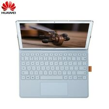Original Huawei Mediapad M5 Pro 10.8'  Keyboard With Stand Flip Leather Case