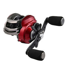 KastKing RS1000L Left-Handed Low Profile Baitcaster Baitcasting Fishing Reel