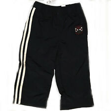 The Children's Place Navy Blue Boys Athletic Track Sweat Pants 24m Nwt