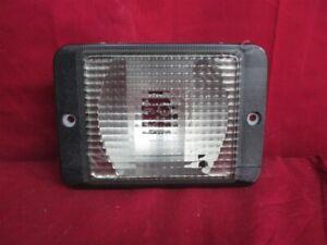 NOS OEM Oldsmobile Silhouette Back up Lamp 1993 - 96 Left Hand EXPORT