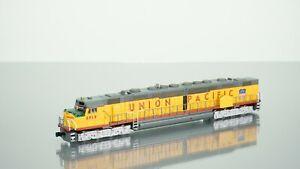 Bachmann EMD DD40AX Centennial Union Pacific 6919 DCC N scale