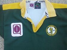Waterford Demons QRL rugby league player issue jersey