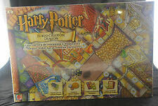 Harry Potter Juego Callejon Diagon 43251 Italy Made Mattel Board Game TOY