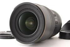 【Mint】Nikon AF-S NIKKOR 16-35mm F4 G ED VR AF Lens From Japan #1000