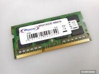 8GB Memory Solution MS8192DE-NB016 Arbeitsspeicher für Dell XPS 18 AIO, NEUW.