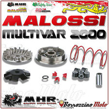 VARIATORE MALOSSI 5113161 MULTIVAR 2000 MHR MBK BOOSTER ROCKET 50 euro 2 (A137E)