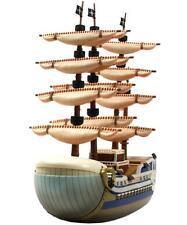 ONE PIECE Figura Modello 19cm Nave MOBY DICK Banpresto Japan GRANDLINE Ships