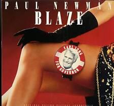 O.S.T.Blaze Paul Newman  LP NEW