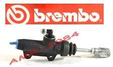 BREMSPUMPE BREMBO HINTEN PS 12 C -77680 SCHWARZ KOMPLETT Radstand 40mm