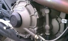 Buell 1125 R/CR Rev B Aluminum Engine Case Sliders