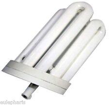 Bombilla 3U R7s 118mm 20w Luz Blanca 6400k Bajo Consumo Lineal Clase A proyector