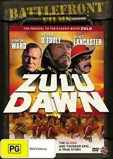 Zulu Dawn (DVD, 2014)