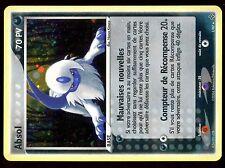 POKEMON DRAGON (EX) HOLO N°  1/97 ABSOL