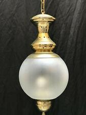 chandelier lamp suspension lustre caccia dominioni Venini Scarpa Barovier '60