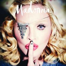 MADONNA OFFICIAL 2016 UK SQUARE WALL CALENDAR NEW AND SEALED