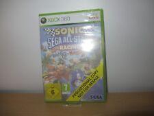 Sonic and Sega All-stars Racing Import Anglais