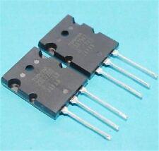 10Pair Power Transistor 2SA1943/2SC5200 Pnp US Stock l