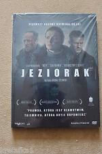Jeziorak - Otłowski Michał   DVD - POLISH RELEASE english subtitles