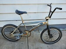 Torker bmx bike